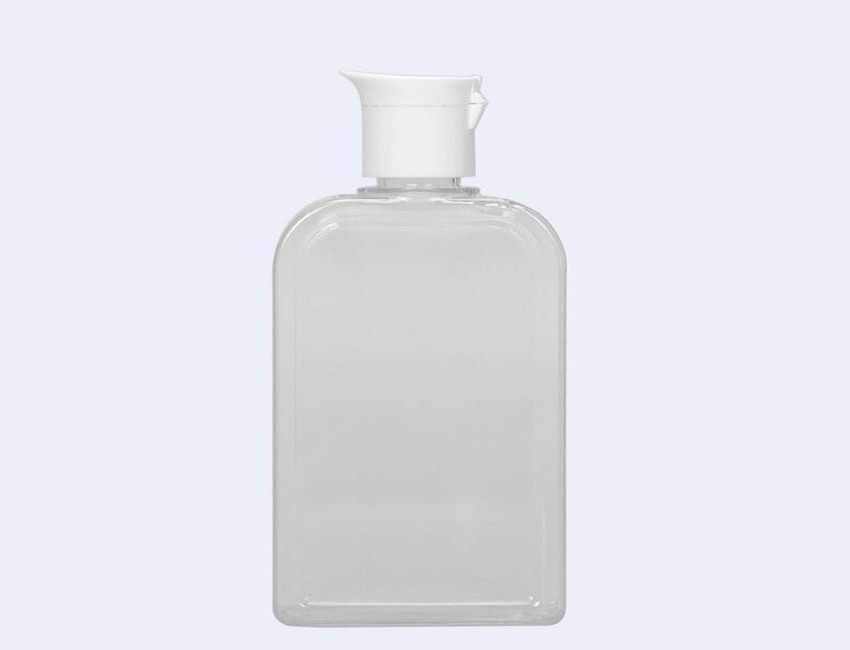 Square Pet Bottles