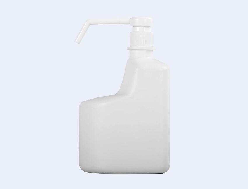 Disinfection Soap Bottles