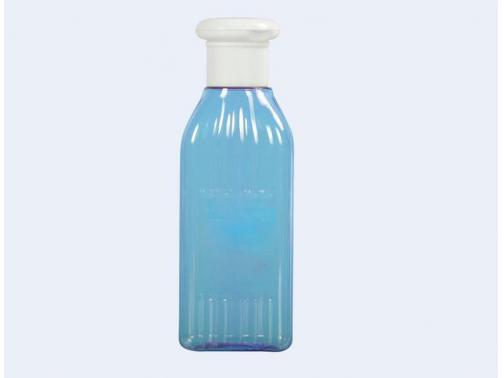 Shampoo Packaging Bottle