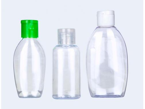 Portable Plastic Bottles