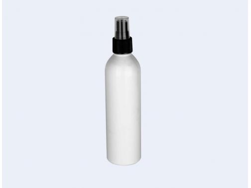 White Plastic Spray Bottles
