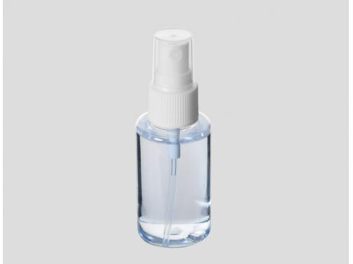 Portable Hand Sanitizer Empty Bottle